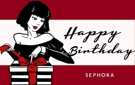 Sephora gift card | Image taken from Sephora