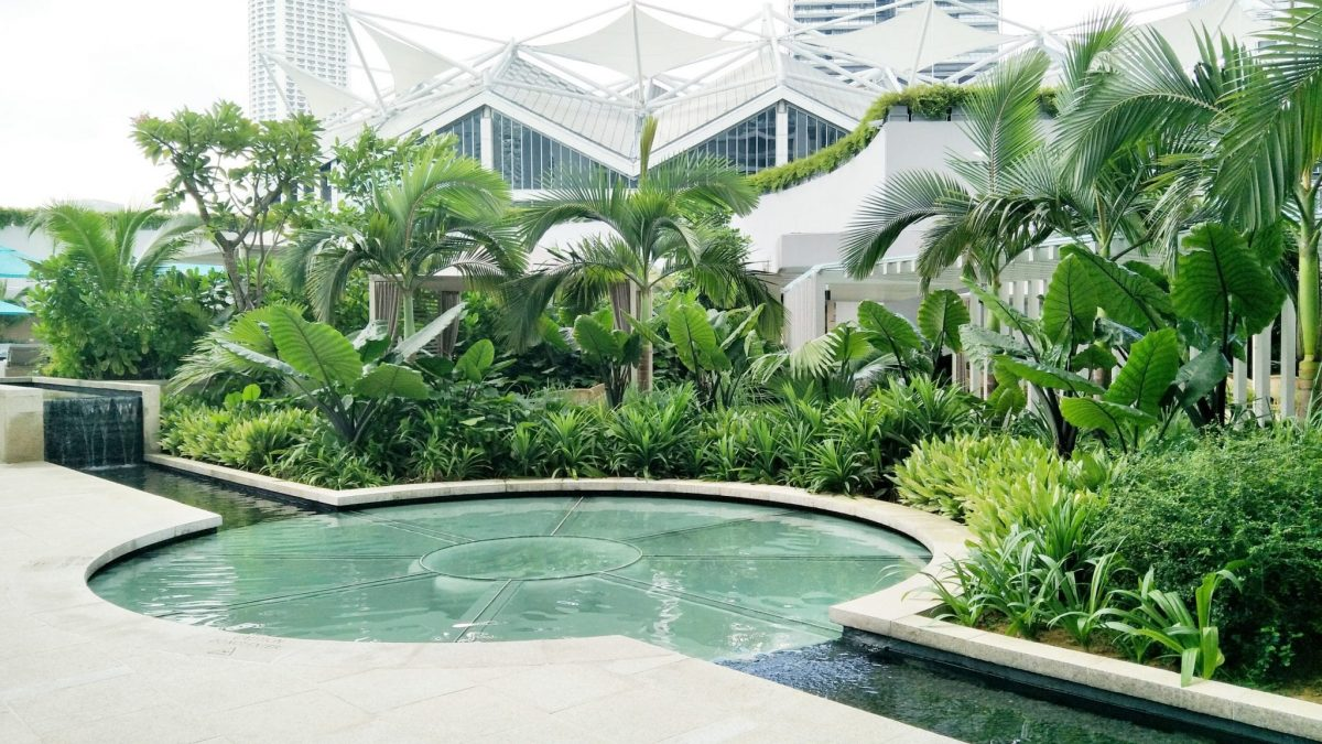 Best 10 Landscape Services in Singapore