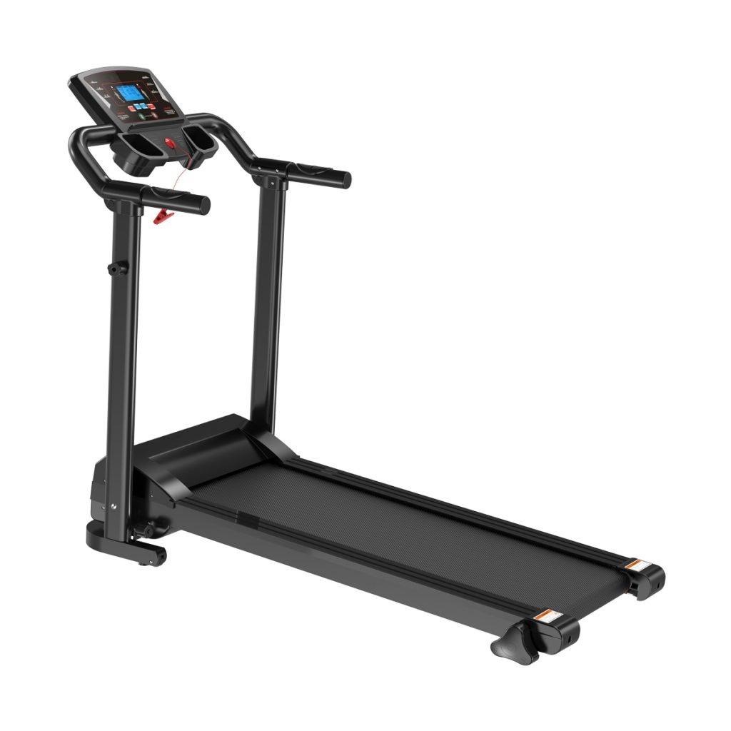 I-Running Treadmill   Taken from i-running