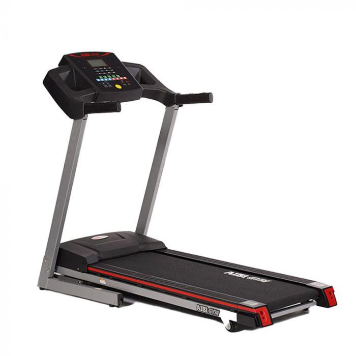 AIBI Motorised Treadmill AB-T401 treadmills   Taken from aibifitness website