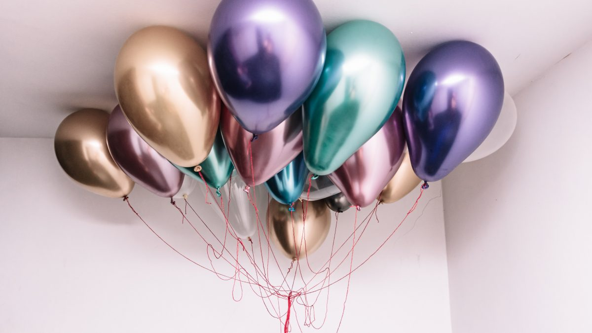 11 Best Balloons Shops in Singapore [2021]