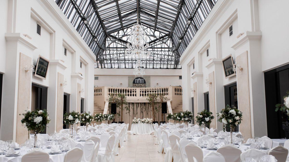 12 Best Wedding Venues in Singapore [2021]
