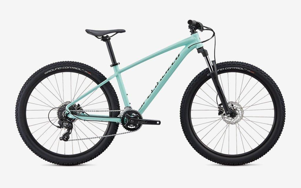 PITCH 27.5 mountain bike | taken from specialized.com