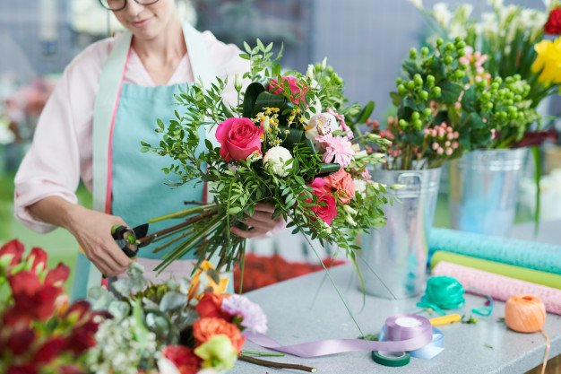 Best 26 Flower Delivery Services in Singapore