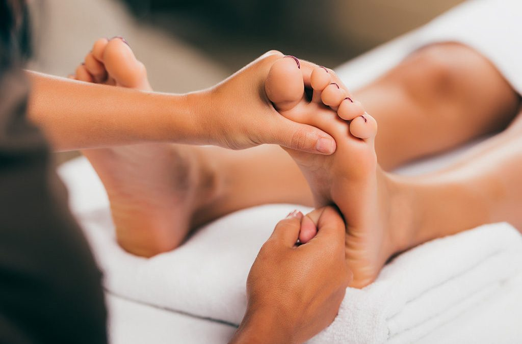 Best 10 Foot Reflexology Places in Singapore