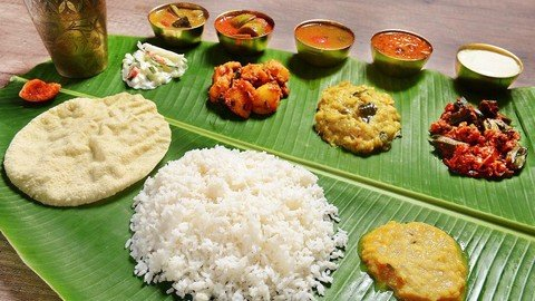 Indian restaurant singapore
