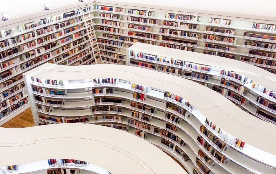 10 Best Public Libraries in Singapore  [2021]
