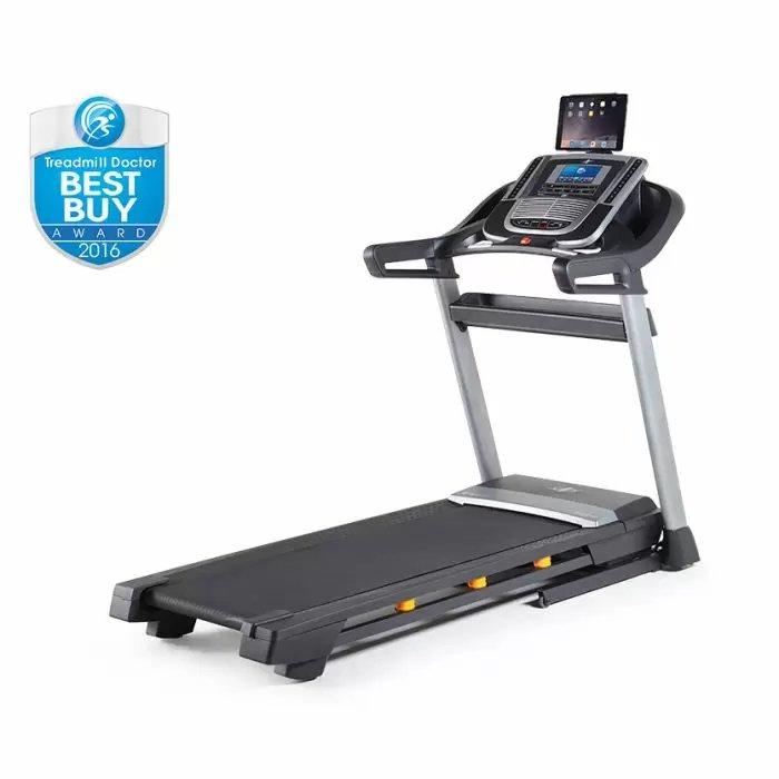Nordictrack C990 Treadmill   Taken from Honeygym website