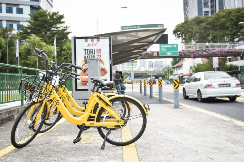 11 Best Bicycle Rentals in Singapore [2021]