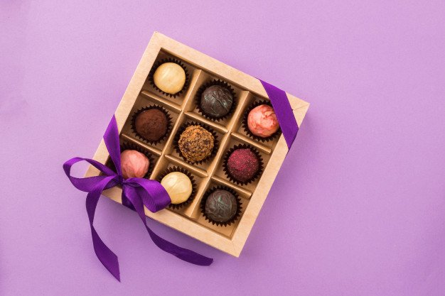 Best 10 Chocolate Gifts in Singapore