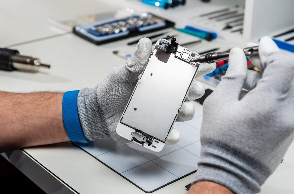 15 Best Phone Repair Shops in Singapore [2021]