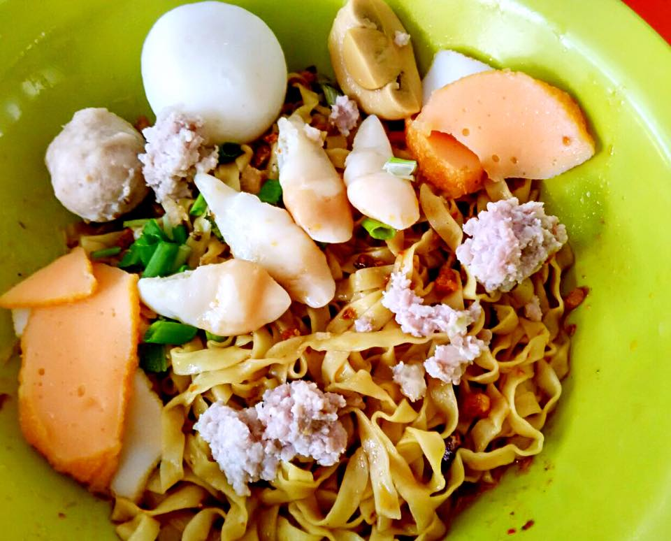 Teo's Noodle food stalls | Taken from bestofhawker