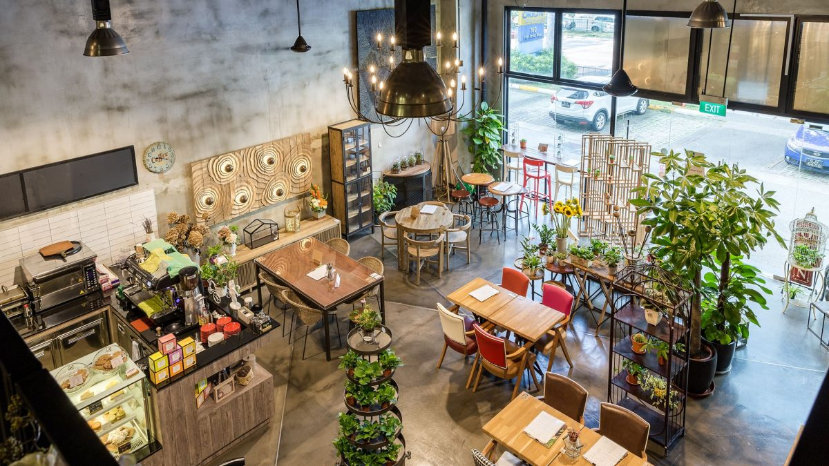 10 Best Themed Cafes You Never Knew Existed in Singapore 2021