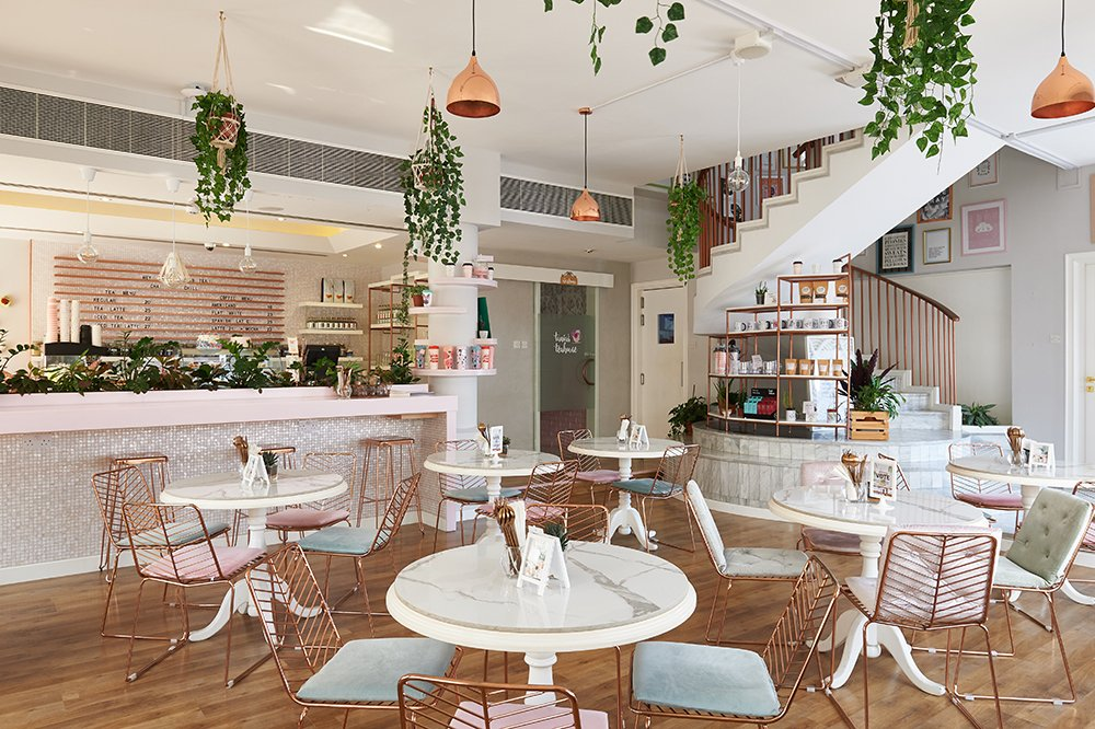 10 Best Cafes You Never Knew Existed in Jurong Singapore [2021]
