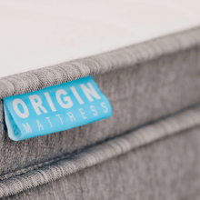 Origin Mattress Singapore Review