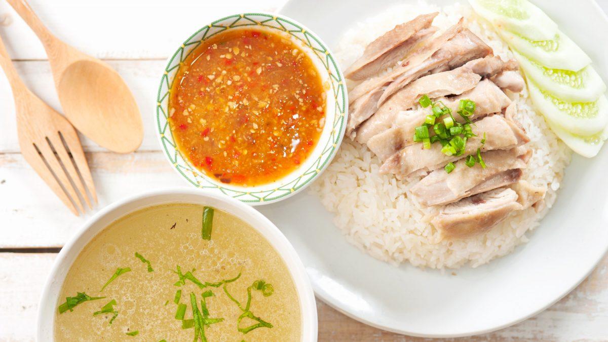 10 Best Chicken Rice Stalls in Singapore [2021]