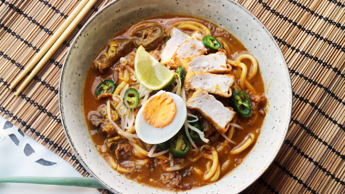 10 Best Mee Rebus in Singapore [2021]