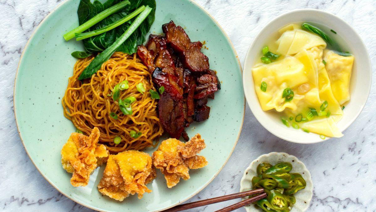 10 Best Wanton Noodles in Singapore [2021]