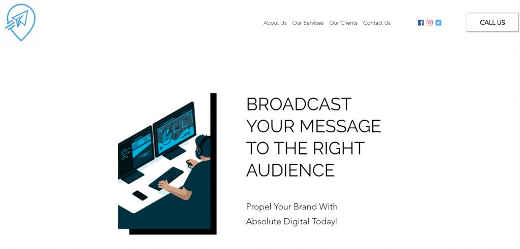 Absolute Digital Marketing