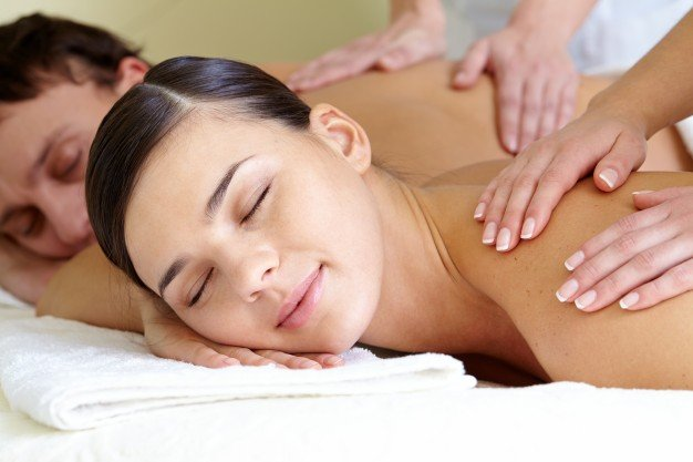 10 Best Couple Spa Packages in Singapore You Must Try  [2021]