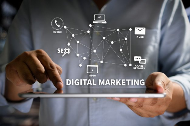 10 Best Online Digital Marketing Agency in Singapore [2021]