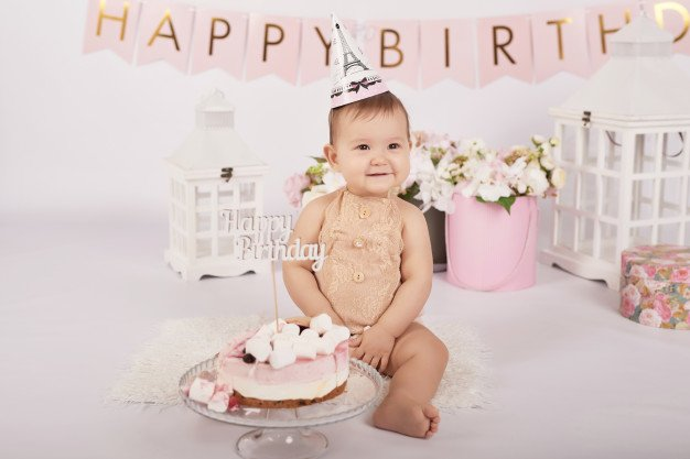 10 Best Baby Full Month Cakes in Singapore [2021]
