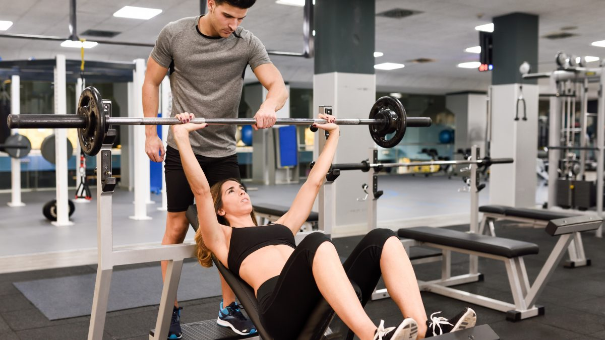 10 Best Personal Trainers in Singapore [2021]