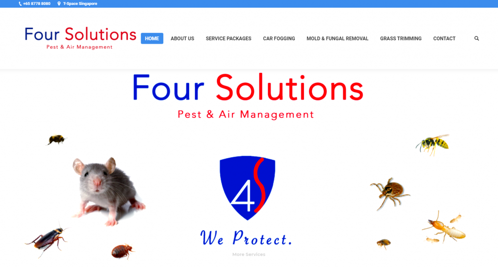 four solutions