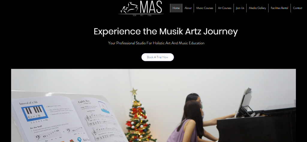 Best 10 Piano Lessons in Singapore