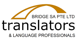 Certified Chinese, Portuguese, Spanish Translation in Singapore