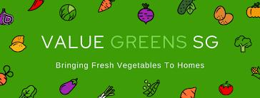 Value Greens SG - 129 Photos - Fruit & Vegetable Store - 119 Aljunied Ave  2#01-42, Geylang Serai, Singapore 380119
