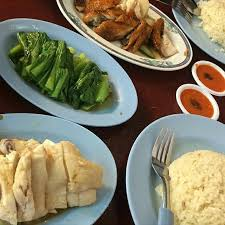 Leong Yeow Famous Waterloo Street Hainanese Chicken Rice - Home | Facebook