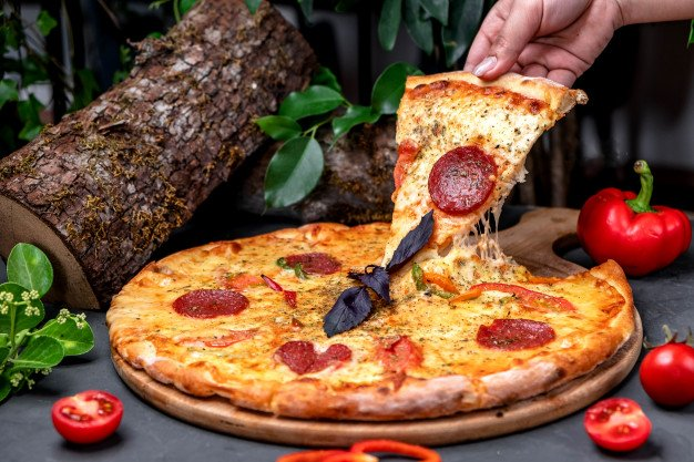 19 Best Pizza Deliveries in Singapore To Fully Satisfy Your Cravings