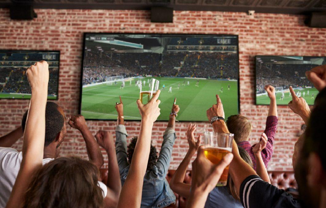 10 Best Sports Bar in Singapore [2021]