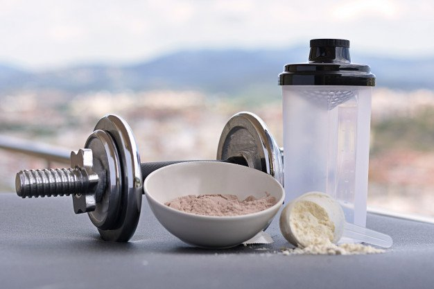 7 Best Protein Powders in Singapore [2021]