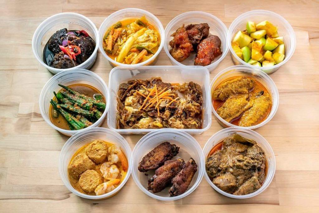 best Indonesian restaurants