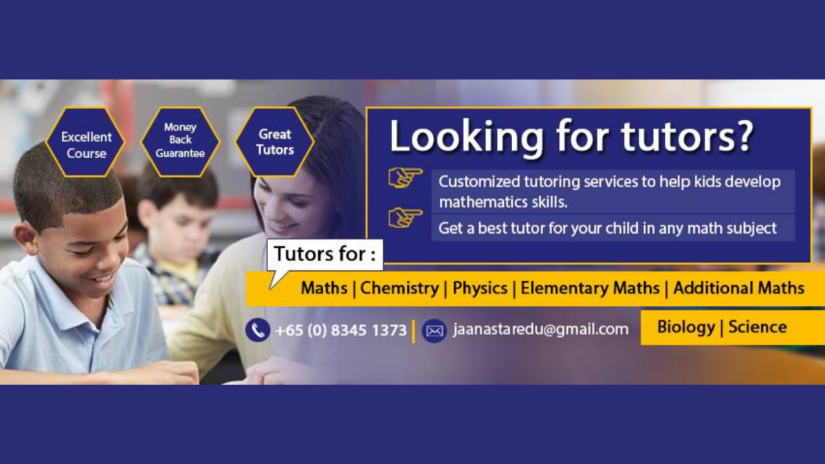 Get Your 'A's From ALL A's Tuition Centre [2021]