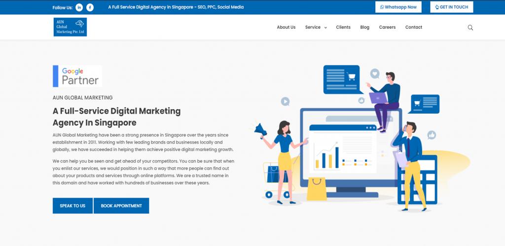 AUN Global Marketing