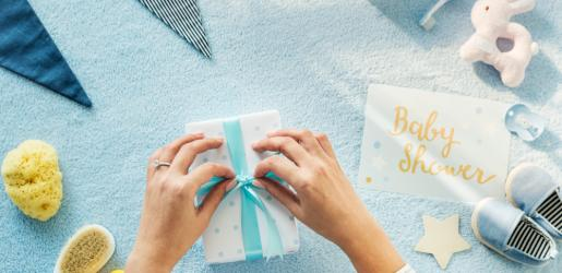10 Best Baby Shower Gift Ideas in Singapore [2021]