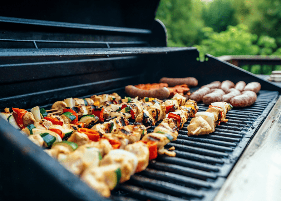 10 Best BBQ Grills in Singapore To Choose From 2021