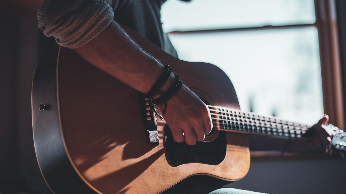 10 Best Guitar Lessons in Singapore | For Beginners [2021]