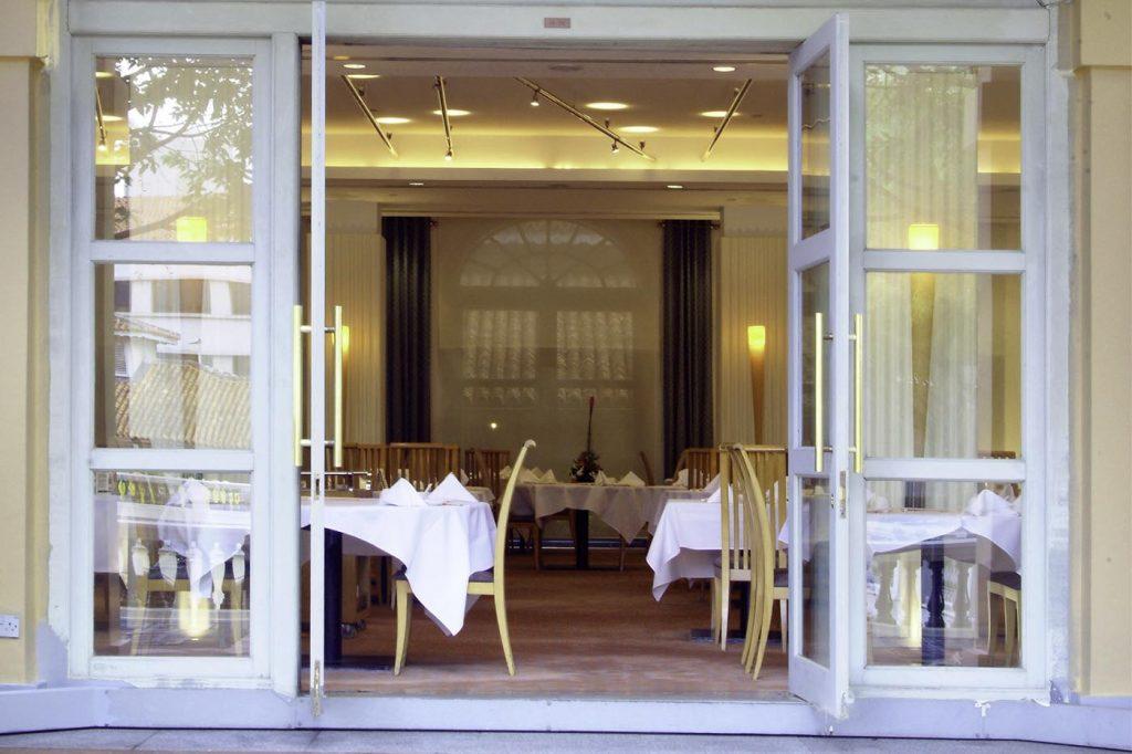 Lei Garden Restaurant (Chijmes) | Best Romantic Restaurants Singapore