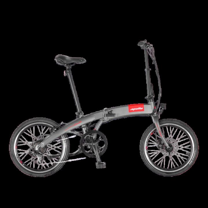 Apollo Smart 1s Electric Bike