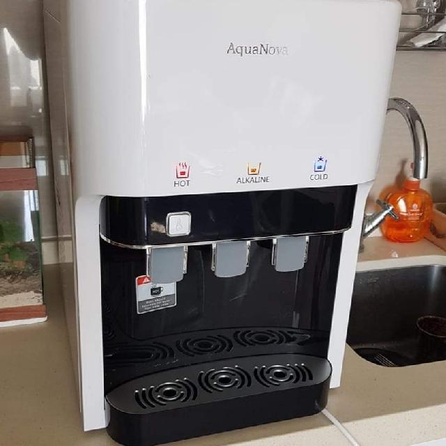 AquaNova Alkaline Water Dispenser AQN365TS