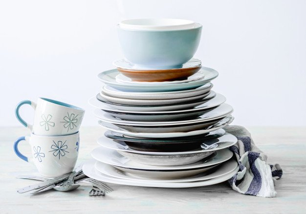 10 Best Places to Buy Tableware in Singapore [2021]