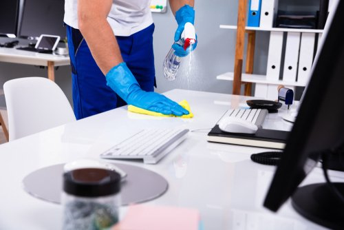 10 Best Office Cleaning Services in Singapore [2021]