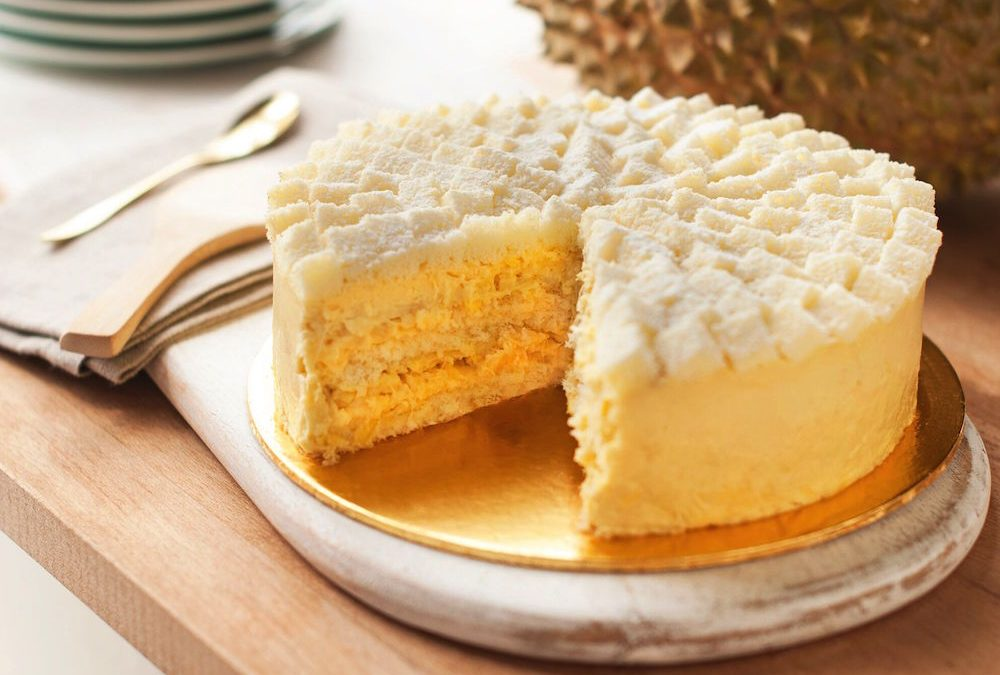 17 Best Durian Cakes in Singapore You Should Check Out 2021