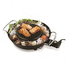Image result for Takahi Electric Thai BBQ Cooker singapore