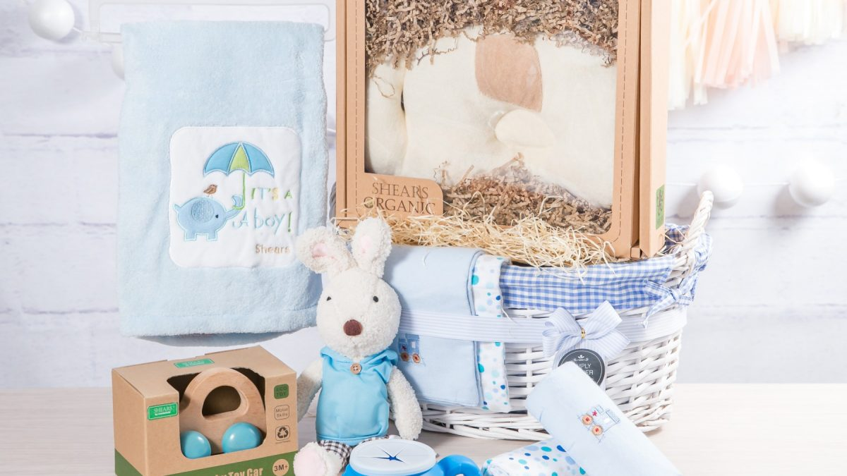10 Best Baby Hampers in Singapore [2021]