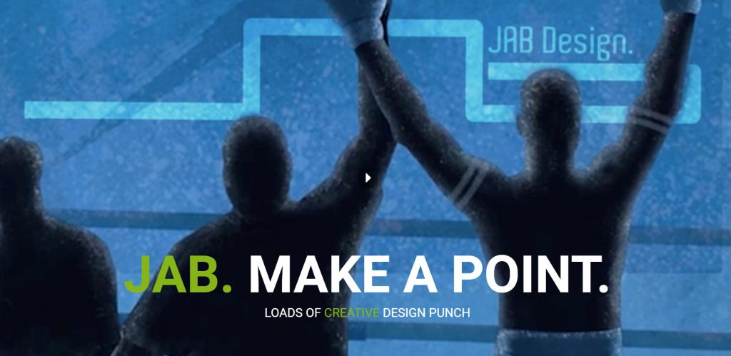 JAB Graphic Design